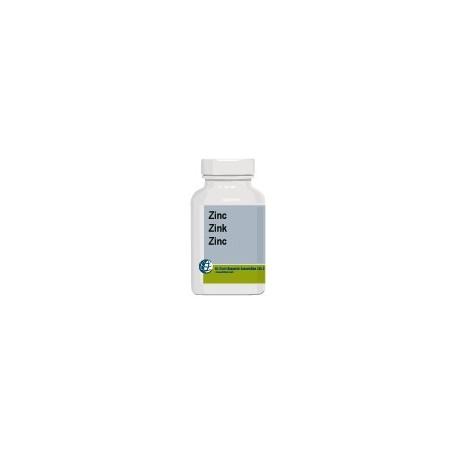 Zinc - Gluconate - Dr Clark