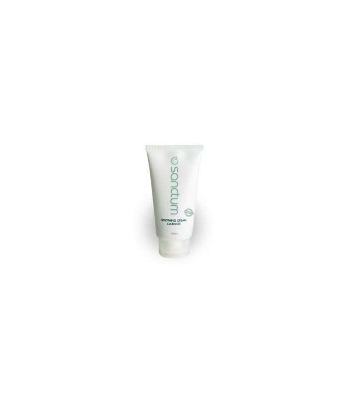 Soothing Cream Cleanser - Crème Nettoyante Apaisante - Sanctum
