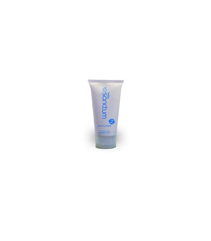 Shampoo & Wash Baby  - Shampoing & Bain pour Bébé - Sanctum