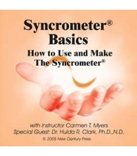 DVD - Syncrometer Basics