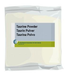 Taurine - Poudre en Sachet  -  Dr Clark