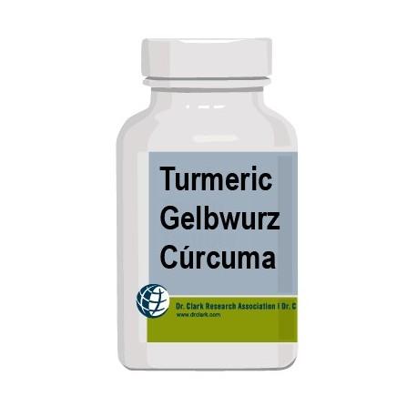 Curcuma - Dr Clark