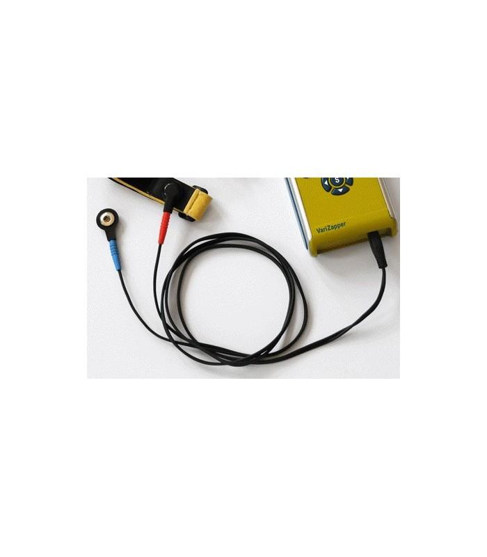 Câble pour VariZapper avec Boutons Pression