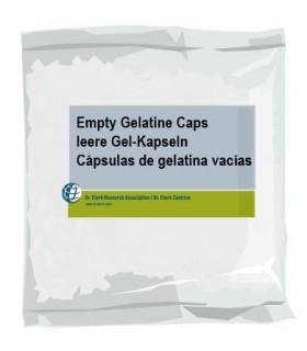 Gélules ou capsules vides - Dr Clark