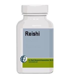 Reishi - Champignon - Dr Clark