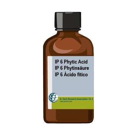 IP6 - Acide Phytique - Dr Clark