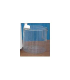 Vase pour Distillateur d'Eau