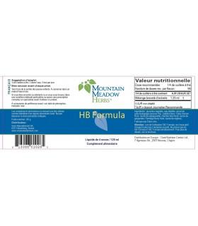 HB Formula - MMH
