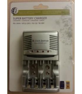 Chargeur de Piles 9 volts pour VariZapper, etc.