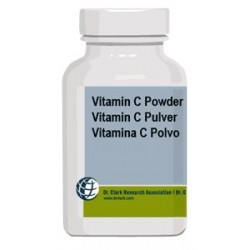 Vitamine C -  Poudre 453 g - Dr Clark