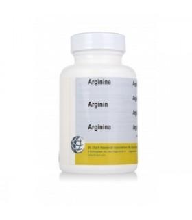 Arginine - Dr Clark