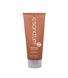 Shampooing Cheveux Secs - Shampoo dry - Sanctum