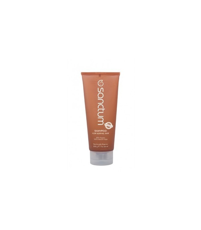 Shampooing  Cheveux Normaux -Shampoo normal - Sanctum