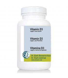 Vitamine D3 Naturelle - Dr Clark