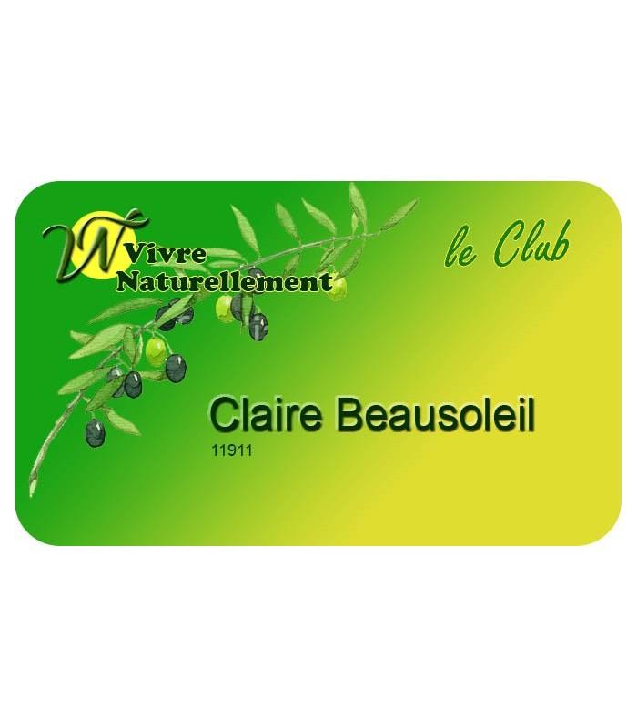 Club Avantages Vivre Naturellement
