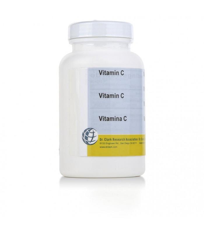 Vitamine C - Gélules - Dr Clark