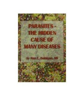Parasiten - Die verbogene Ursache vieler Erkrankungen