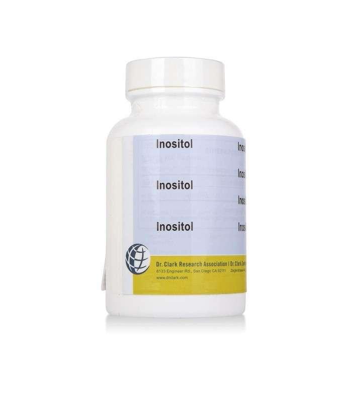 Inositol - Dr Clark