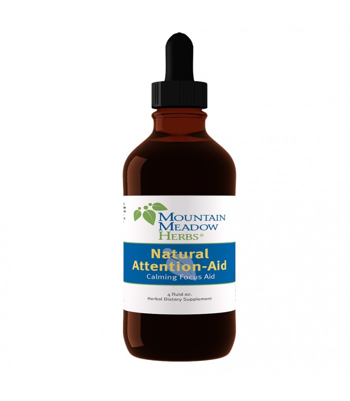 Natural Herbal Attention - Mountain Meadows