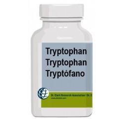 Tryptophane Dr Clark