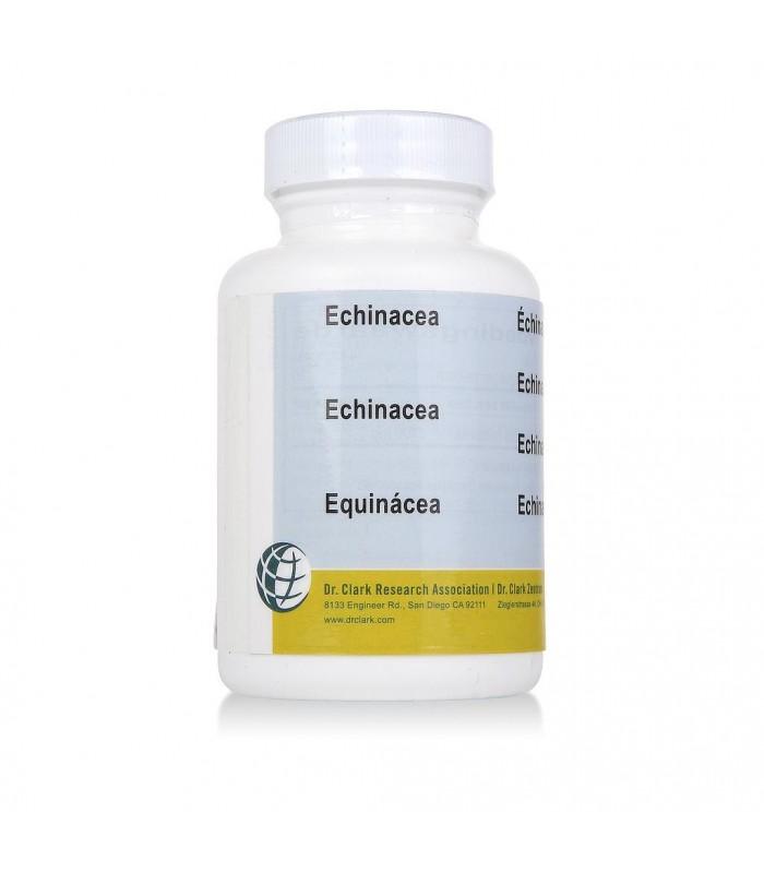Echinacée - Echinacea - gélules Dr Clark