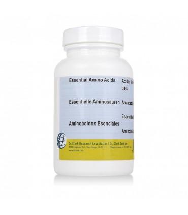 Acides Aminés  Essentiels (Complexes) - Dr Clark