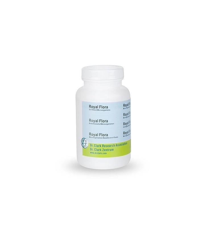 Royal Flora - Probiotiques Dr Clark
