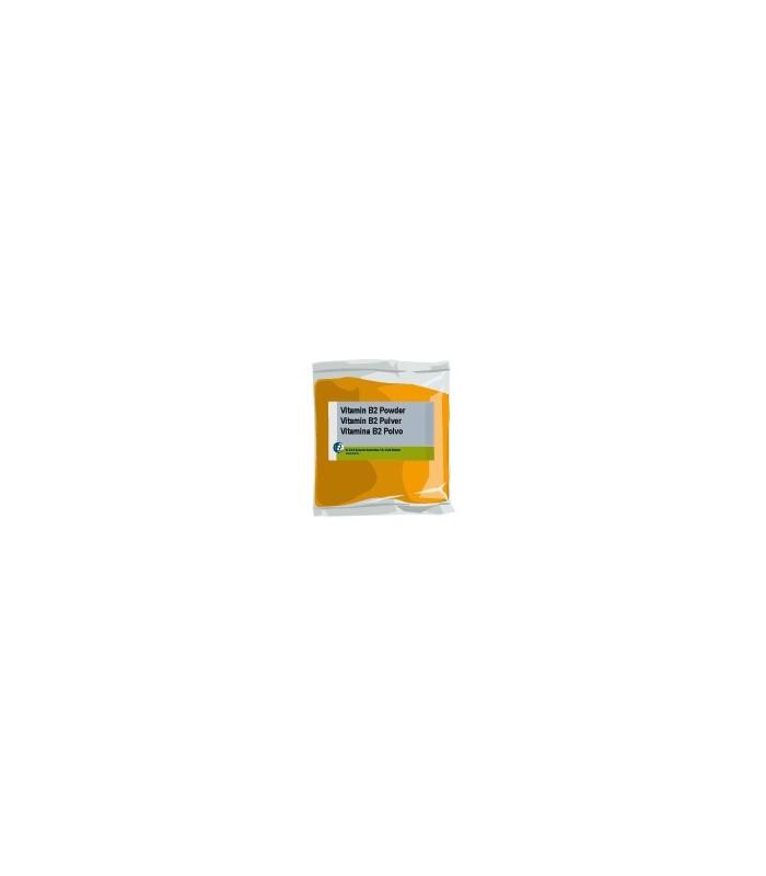 Vitamine B2 - Riboflavine - Poudre - Dr Clark