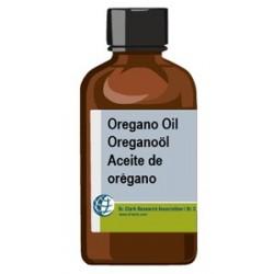 Huile d'Origan -  Dr Clark - Flacon de 10 ml