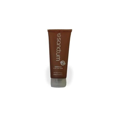 Shampoo treated - Shampooing Cheveux Traités - Sanctum